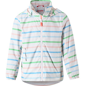 Reima Kids Svinge Jacket White